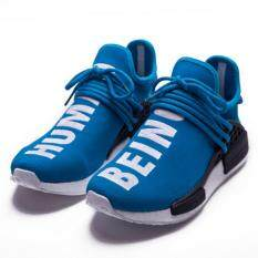 Running shoes Pharrell Williams Origianlas Human Race NMD Truth Boost BB0618
