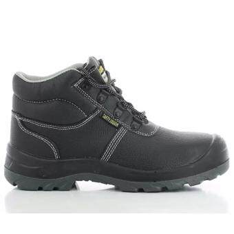 Harga SAFETY JOGGER BESTBOY SAFETY SHOES (BLACK)