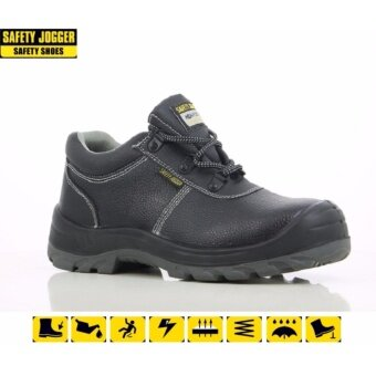 Harga SAFETY JOGGER BESTRUN LOW-CUT SAFETY SHOES
