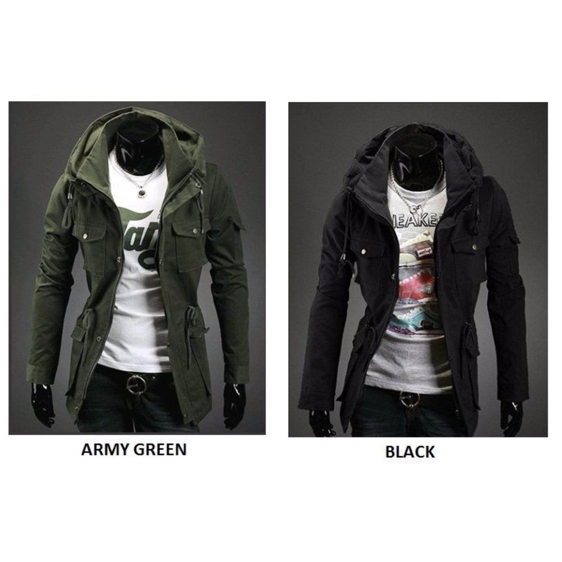 Smart Simple Men Jacket 2017 Collection lowest price