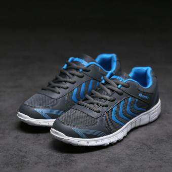Harga Strips Women Running Shoes Unisex Sport Lady New Athletic Sneakers Outdoor Breathable Trainers size 36-44