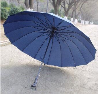 Super Large No. Playing super strength GOLF umbrella RainbowUmbrella (Purple paragraph about 1.2 metres) (Purple paragraphabout 1.2 metres)