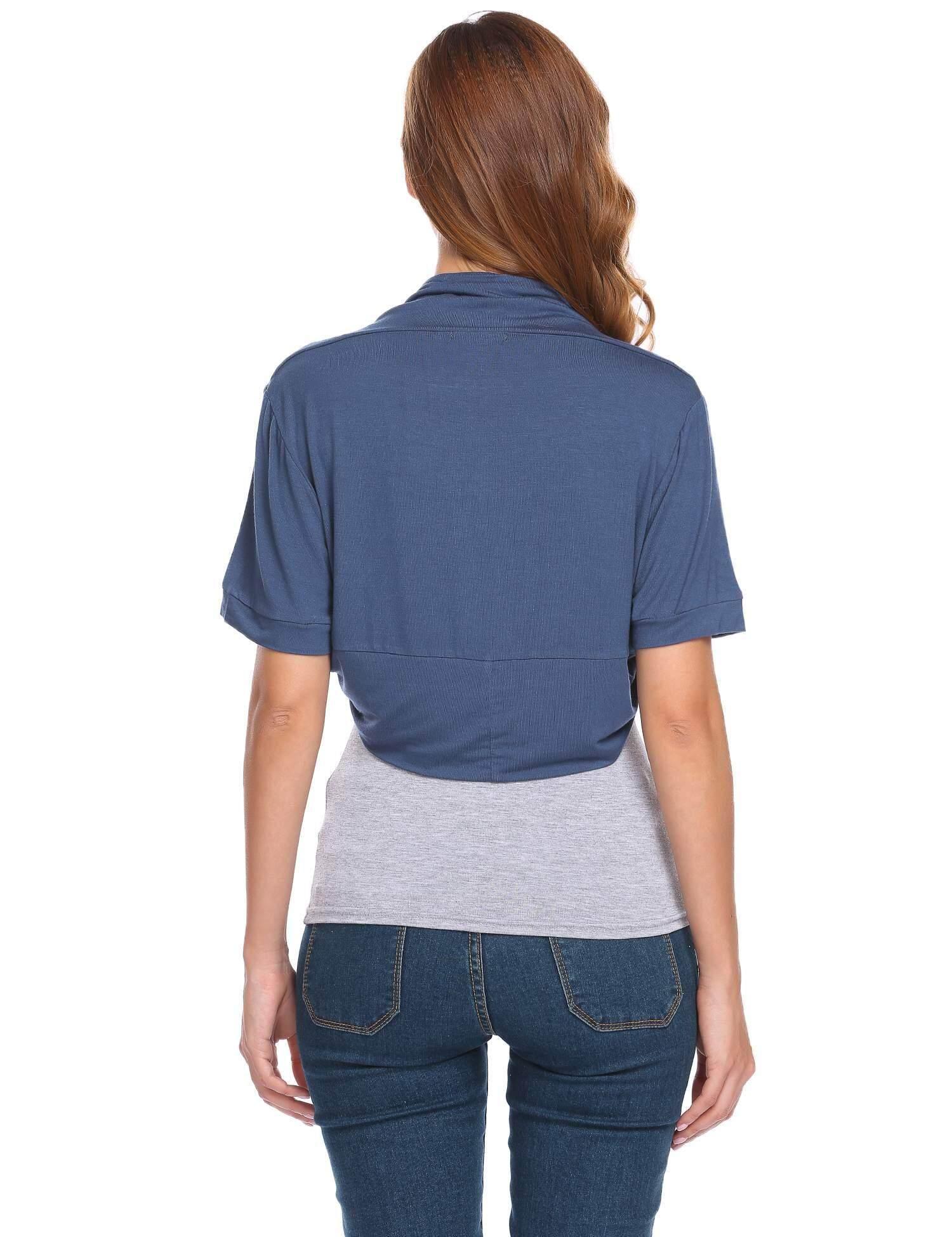 Kemura Kemeja Pria Navy Short Sleeve Daftar Harga Terkini dan Source · SuperCart Women Casual Short