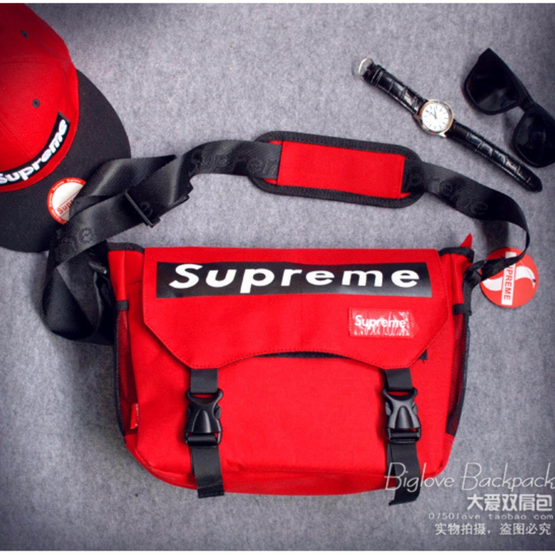 3004d43a595 Supreme Sling Bag for men