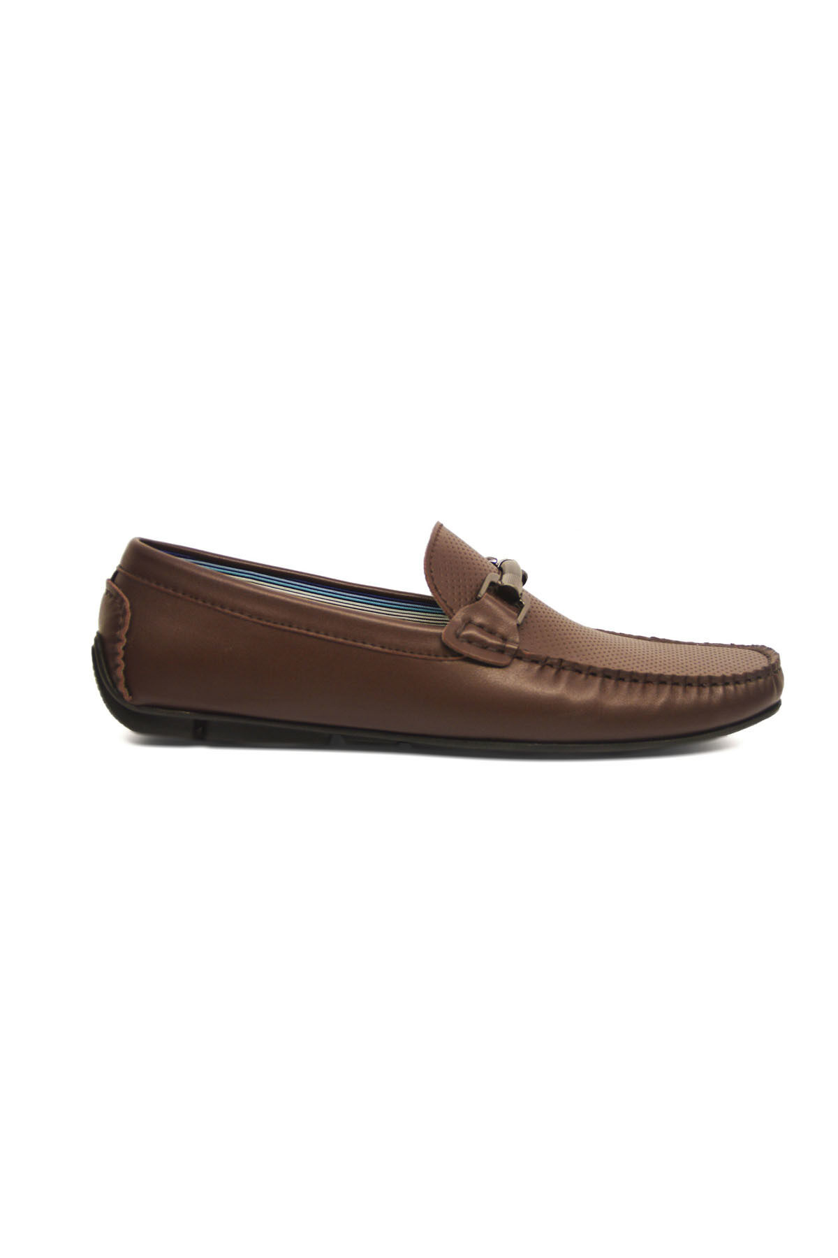 Tomaz C142 Buckled LeatherLoafers