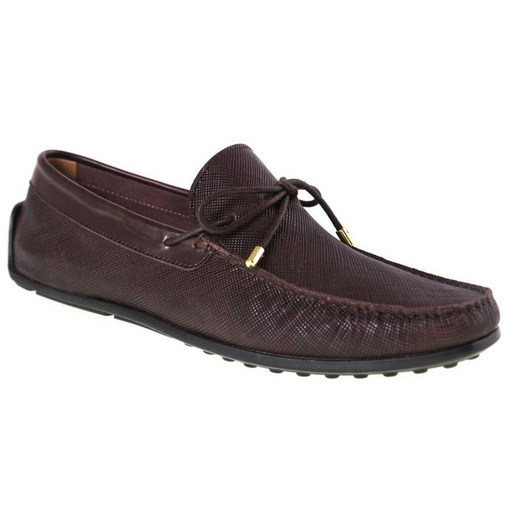 Tomaz C282 Bow Loafers (Coffee)