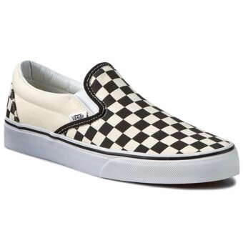 vans old skool checkerboard malaysia