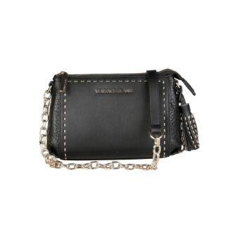 Versace Jeans E1VPBBS3 75593 899 Shoulder Bag, Black