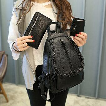 Versatile female backpack