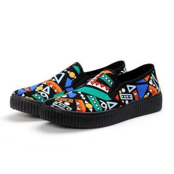 sell victory s fashion sneakers flat heel canvas