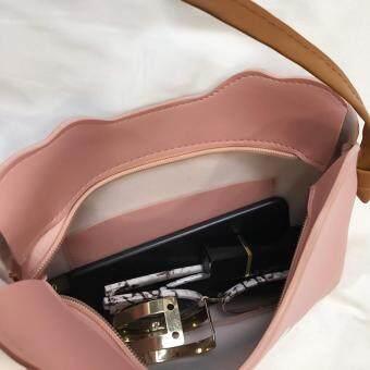 Women Fashion Casual Print Floral Handbag Shoulder Bag Tote Messenger Bag