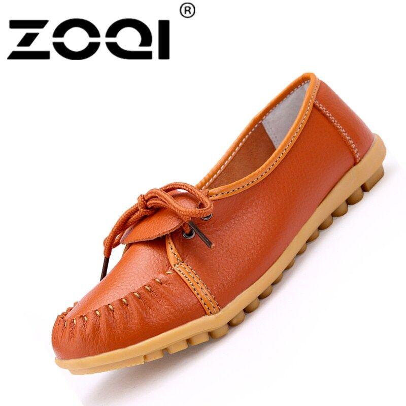 Fashion Wanita Pakaian Luar Yang Berat Itu Sandal Kulit Dan Sandal ... b2d949a219