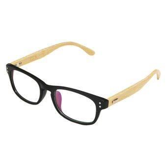 specsdirectmy lazada malaysia - Wooden Eyeglass Frames