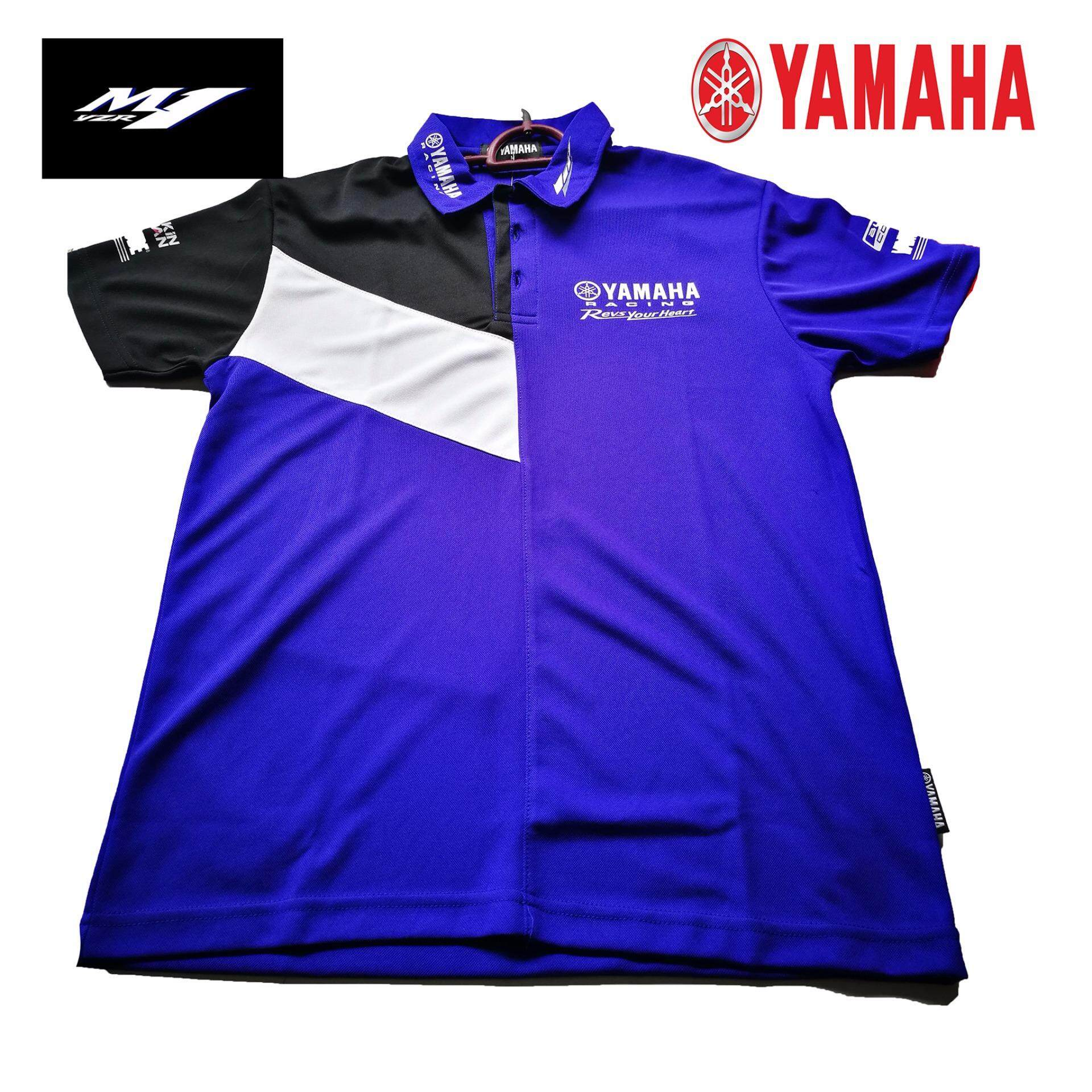Black yamaha t shirt - Black Yamaha T Shirt 32