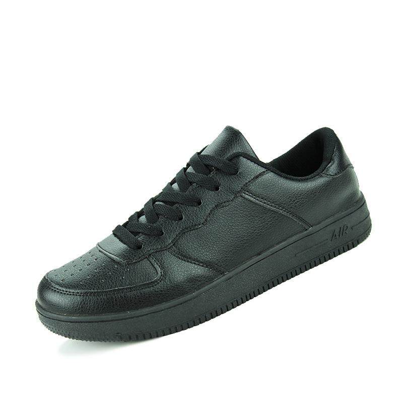 Diskon Yf Men Breathable Sneakers Comfortable Air Force 1 Style Leisure Shoes Flats Board Shoes Intl Oem