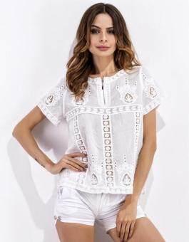 ZASHION European Tops | Blouse | Shirt Collection