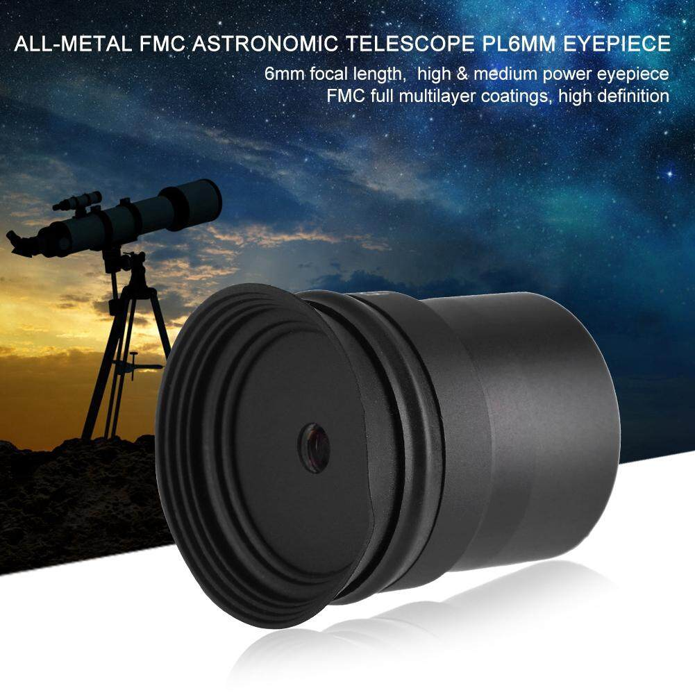 Camera Accessories - 1 Plossl Coatings for Eyepiece Telescope 6mm Astronomic 25inch Multilayer
