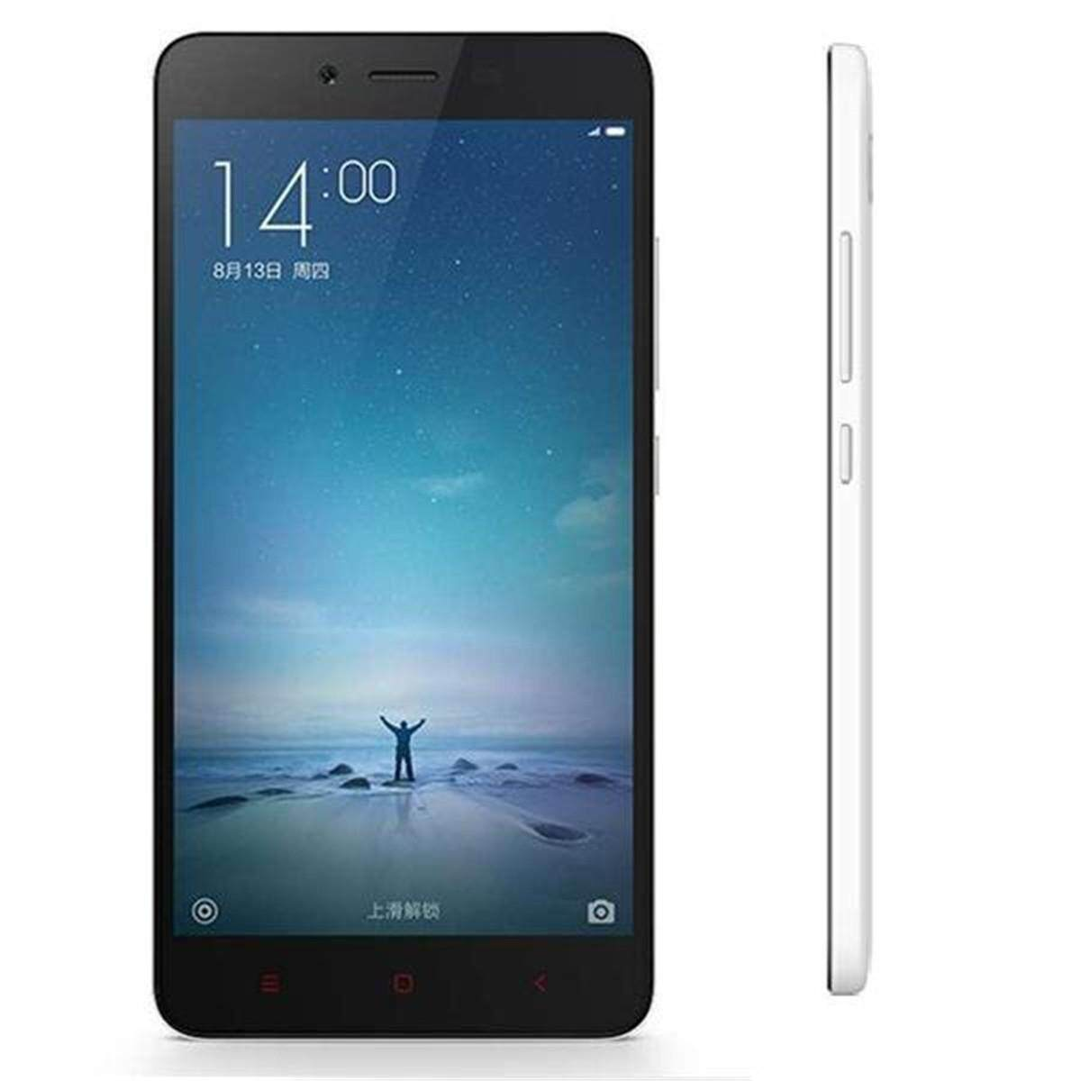 ยี่ห้อไหนดี  เชียงใหม่ Xiaomi Redmi Note2 Android 5.0 4G Phone w/ 2GB RAM  16GB ROM - White