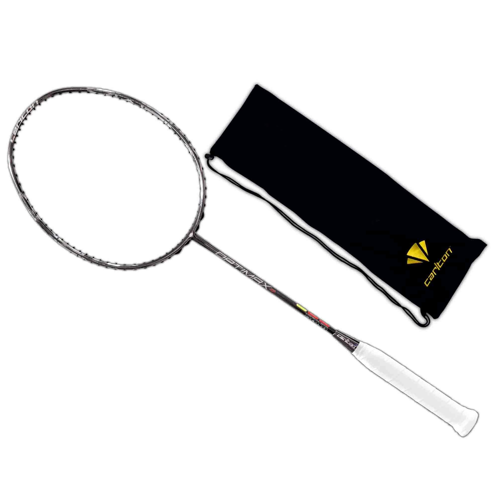 Carlton Badminton Racket Optimax XP
