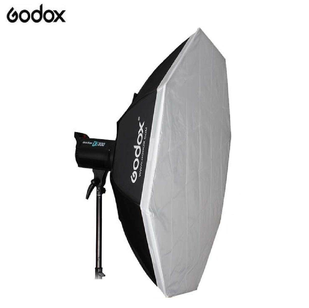Godox 140cm Octa Soft box Bowen Mount