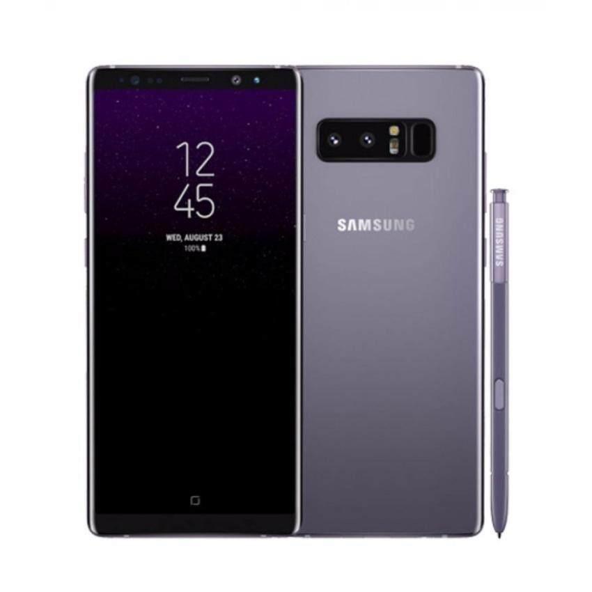 Samsung Galaxy Note 8 [6GB RAM/64GB ROM] Original Samsung Malaysia Set (Orchid Grey)