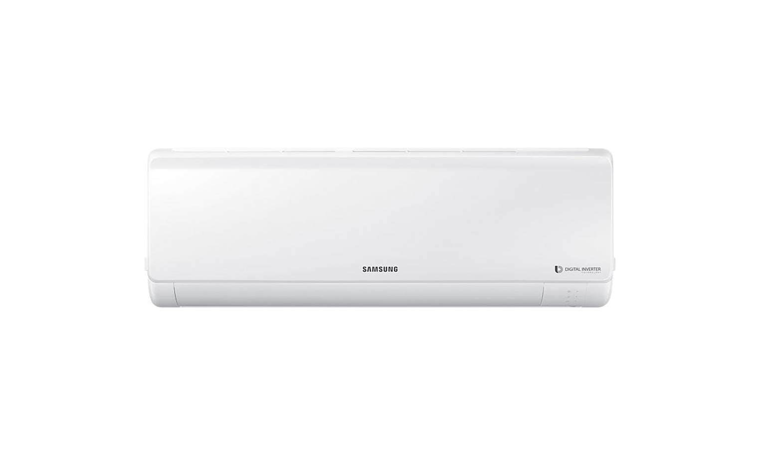 SAMSUNG 1.0hp Wall Mounted Air-Cond (Without Virus Doctor) AR09MVFHJWKNME