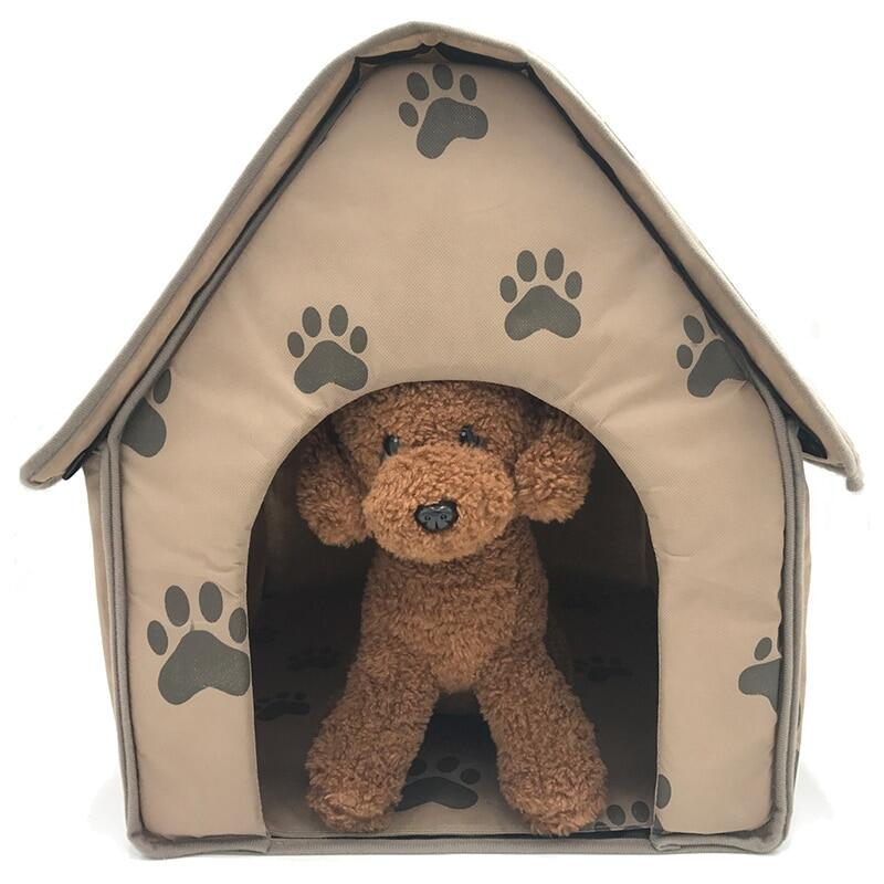 Harga Promo 2020 Portabel Dalam Ruangan Rumah Anjing Kandang Kucing Alas Kandang Anjing Pagar Tenda untuk Hewan Peliharaan Kecil Anjing dan Kucing Anak Anjing Ruang Pengiriman Hari Ini