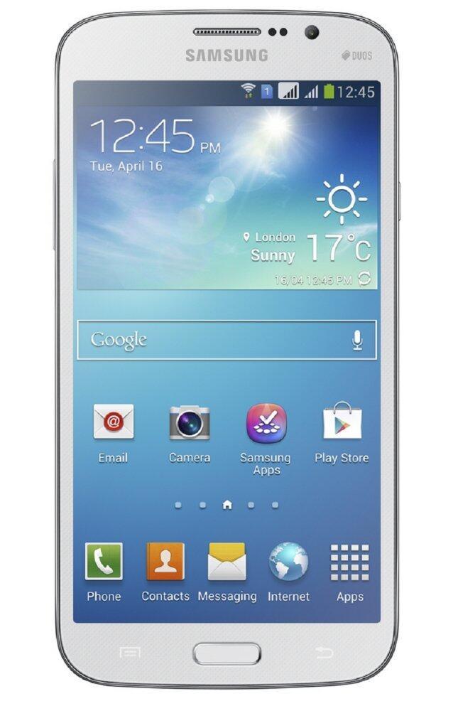 Premium Samsung Galaxy Mega 2 Matte Screen Protector