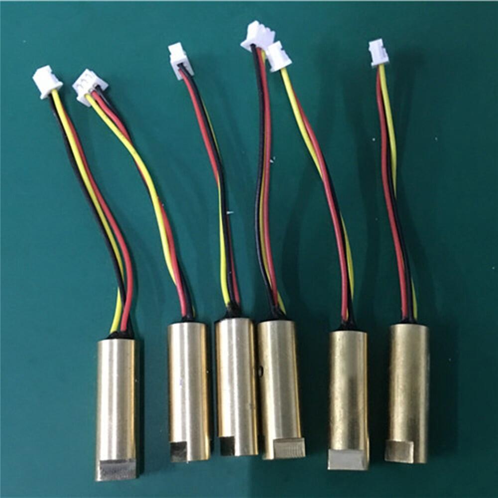Diode Laser Lds 5Mw, Phụ Tùng Máy Hút Bụi Robot Đầu Tiên Của Xiaomi Phụ Kiện Đèn Laser Lds Thay Thế Bộ Phận Máy Hút Bụi