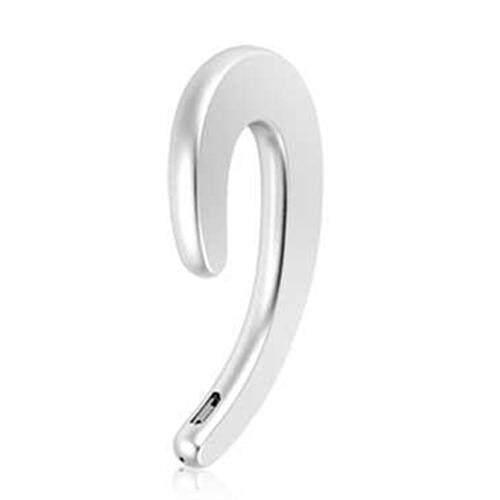 ของแท้ขายใหม่ไร้สายหูฟังบลูทูธหูฟังไม่เจ็บปวดชุดหูฟังชุดหูฟังสำหรับ iPhone Xiaomi สมาร์ททั้งหมดโทรศัพท์มือถือ
