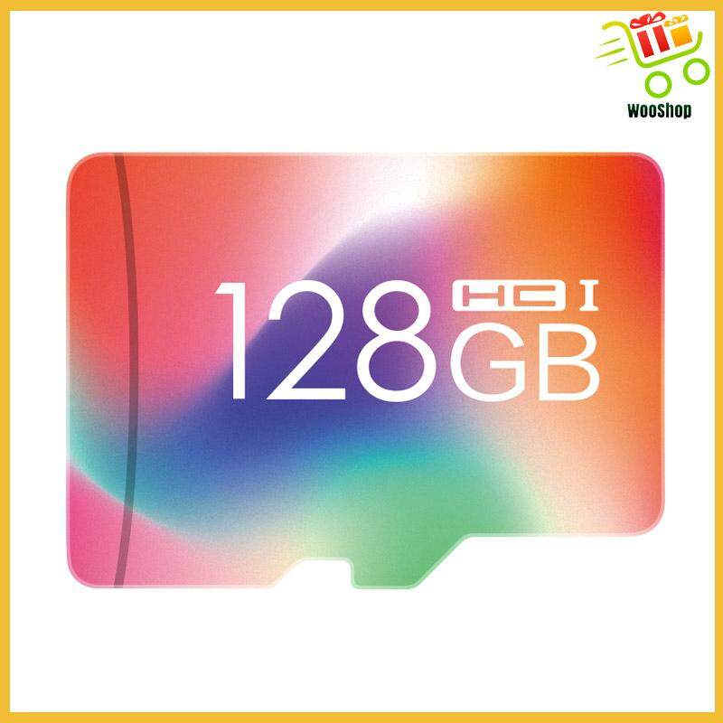 Class10 32G/128G U1 TF Card Memory Card Secure Digital Memory Storage Card - 32G / 128G / 64G