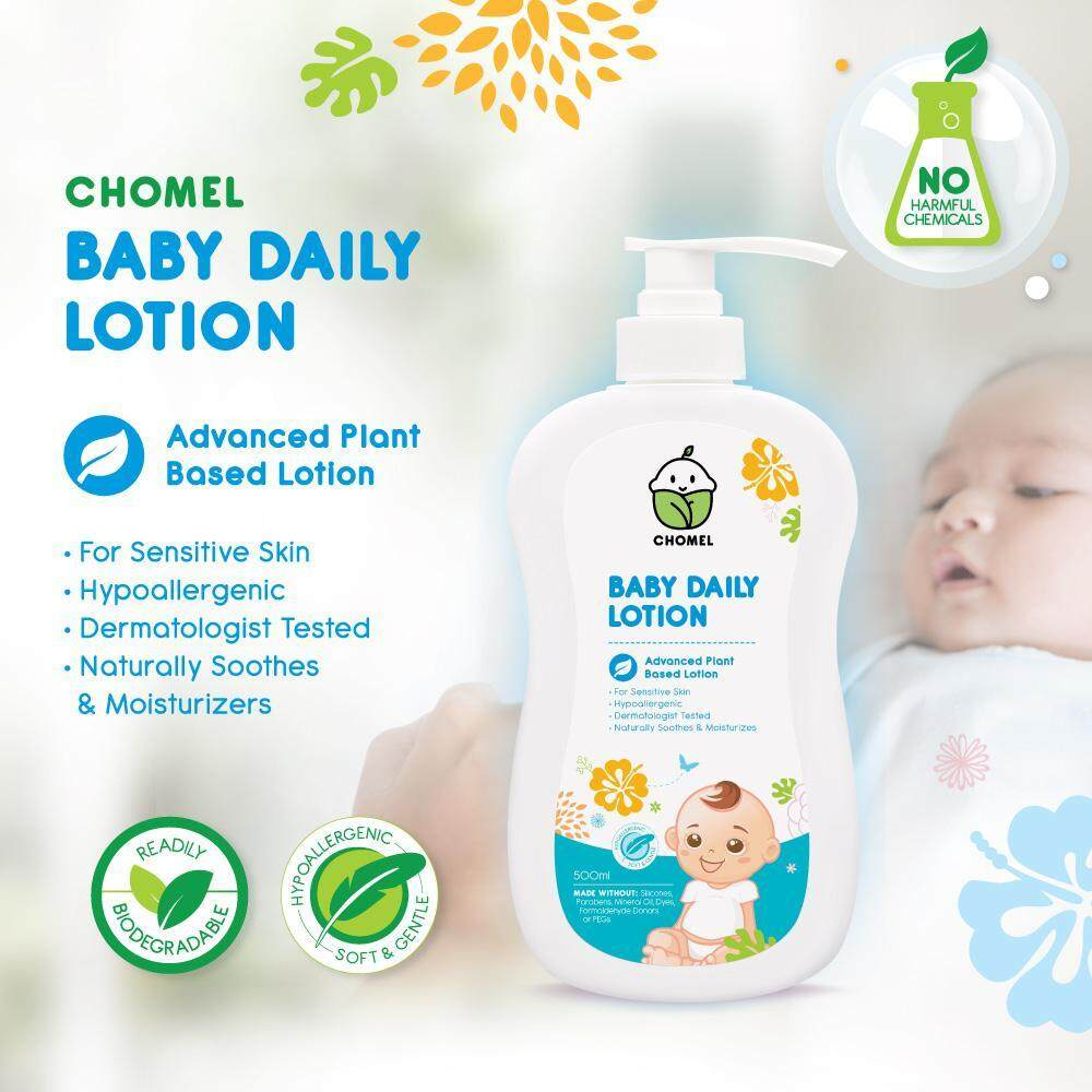 CHOMEL Daily Lotion - 500ml