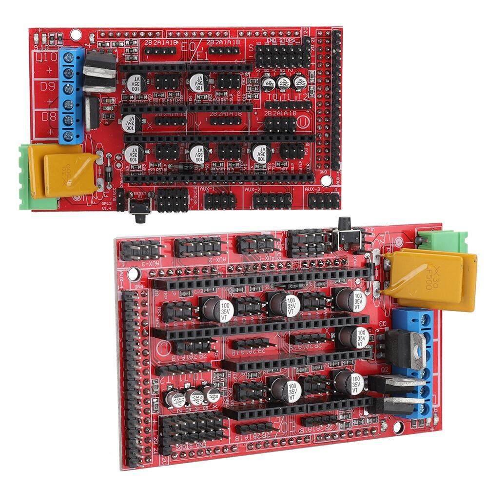 Printers & Projectors - Set 2560R3 Printer 5 Tools 1 A4988 Drives Control Kit Master Accessories 4 3D