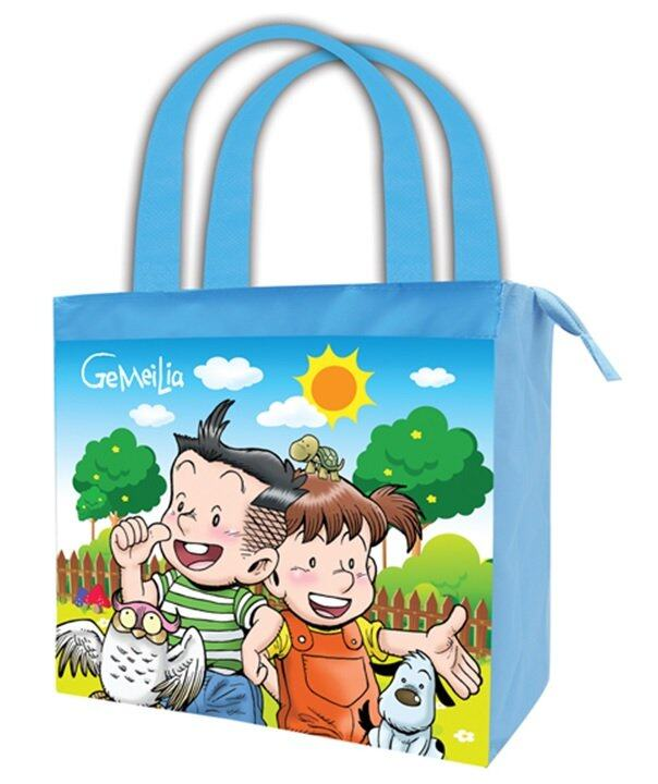 GeMeiLia Lunch Bag