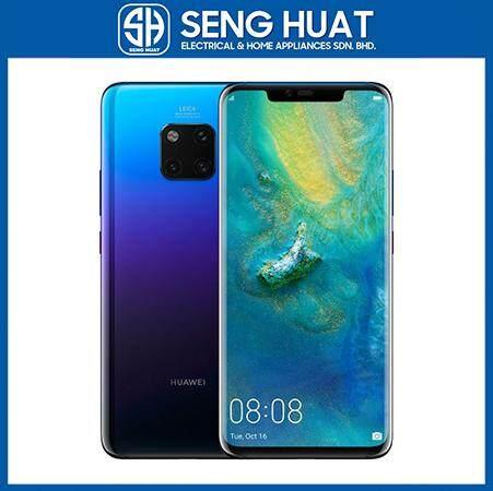 Huawei Mate 20 Pro 6GB RAM + 128GB ROM (Twilight)