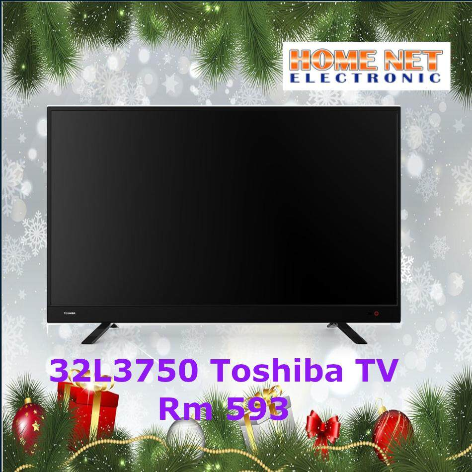 Toshiba 32-inch Pro Theatre LED TV 32L3750