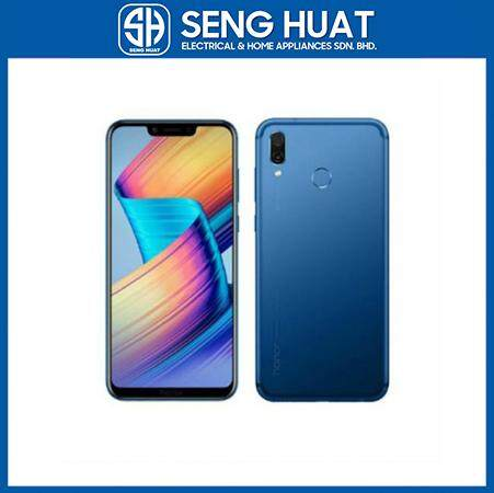 Huawei Honor Play LTE 4GB + 64GB Dual Sim (Blue)