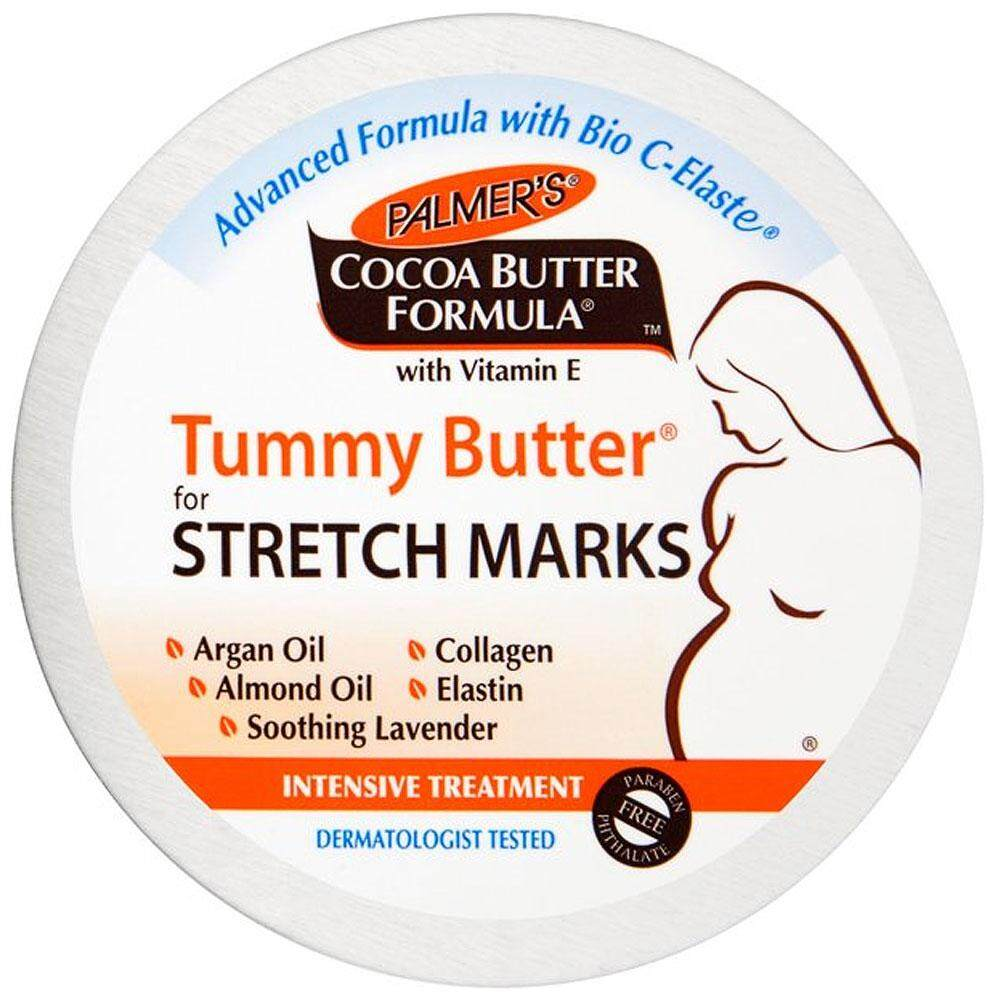 Palmer\'s Cocoa Butter Formula Tummy Butter For Stretch Marks 125g