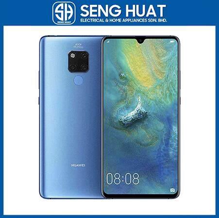 Huawei Mate 20 X 6GB RAM + 128GB ROM (Midnight Blue)