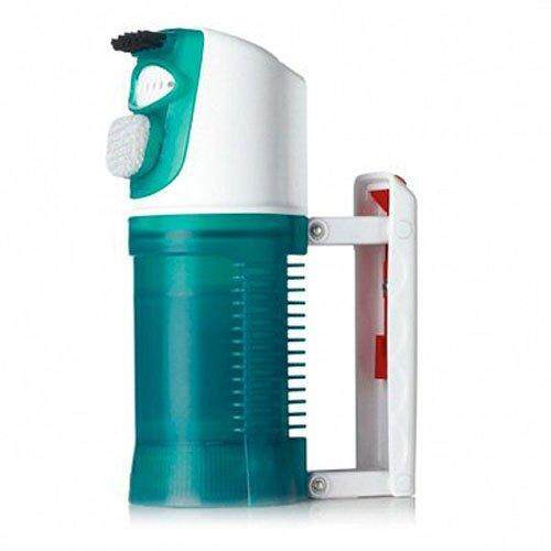 Travel Smart by Conair 450 Watt Dual Voltage Garment Steamer (Worldwide Dual Voltage)