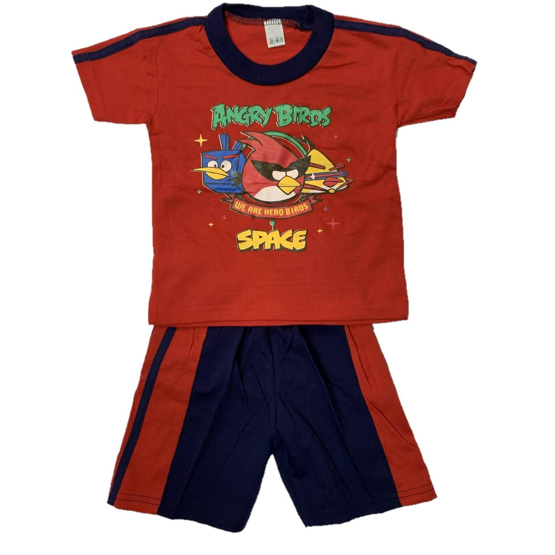 Wholesale ! 1 Set Toddler Baby Boys Suit SSSP Up To 18Mths