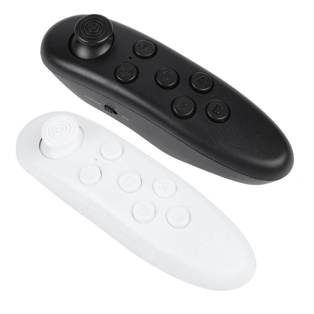 Advanced Controllers - Bluetooth VR Remote Control Handle VR Remote Control  Handle - [BLACK / WHITE]