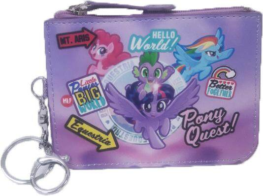 My Little Pony Card Wallet