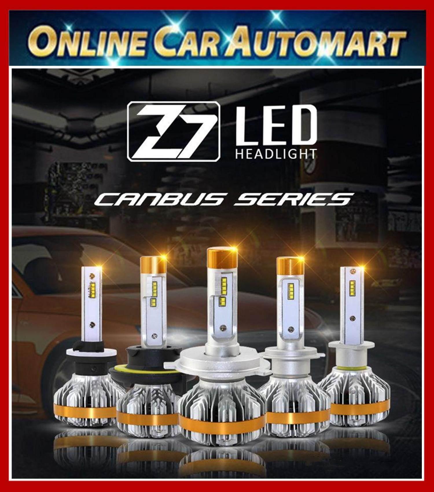 Isuzu D\'Max-Z7 LED Headlight Auto Head light Lamp 6500k White