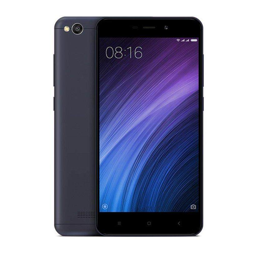 สอนใช้งาน  เชียงราย Xiaomi Redmi 4A โทรศัพท์มือถือ 2GB RAM 16GB ROM 5.0 4G Dual SIM