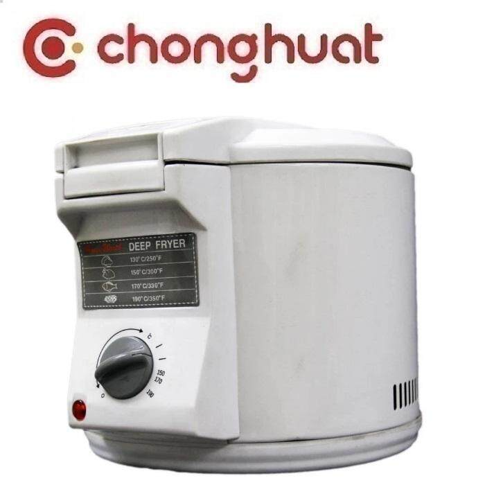 Houseworth JL-9201 2.5L Deep Fryer