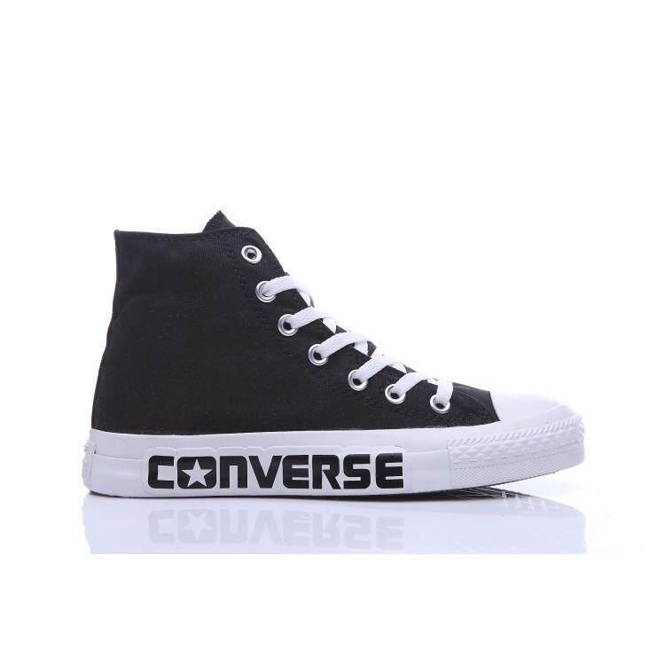 ราชบุรี Converse รองเท้าผ้าใบ  11 ผู้ชาย/ผู้หญิงขนาด 35-44 แฟชั่น Casual กีฬารองเท้าส้นเตี้ย
