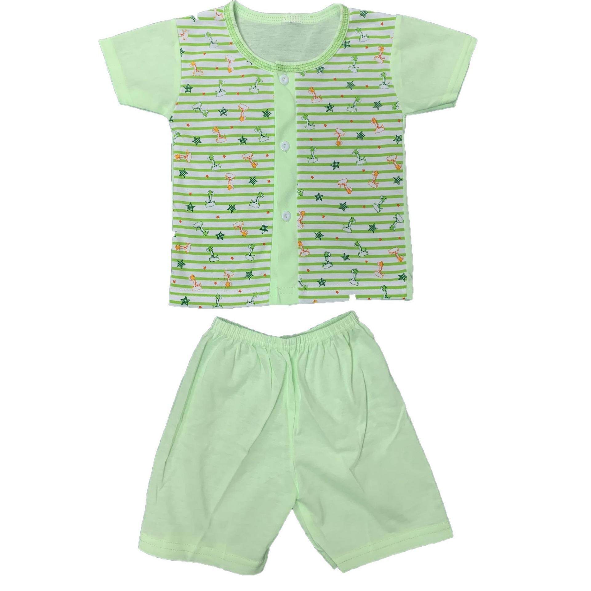 NewBorn Baby 3 SET Baby Casual wear 003 (Fit to Age: 6-18Mth Mass:8-12kg Height:69-80CM)
