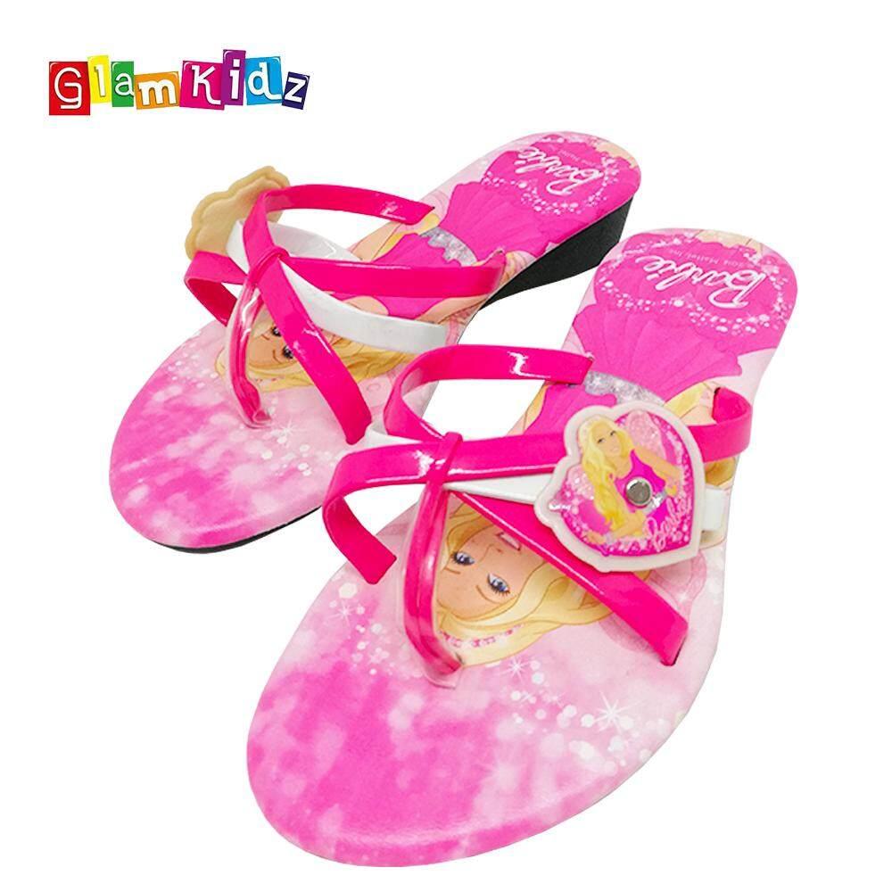 aa45316b42a Barbie Girls Sandals   Slippers (Pink)  6165