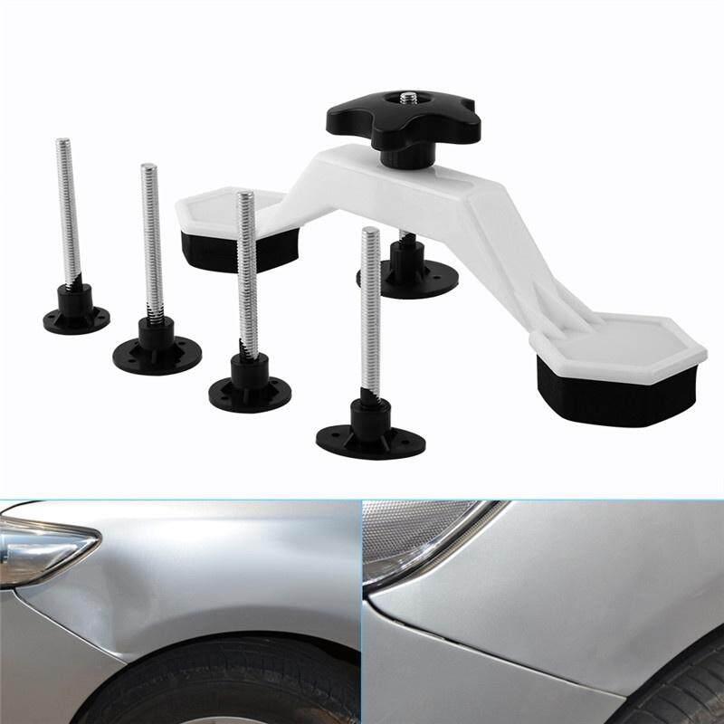 1 Set PDR Mobil Badan Paintless Dent Perbaikan Tools T-puller &